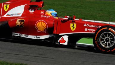Fernando Alonso - Ferrari - 2013