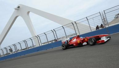 Fernando Alonso - Ferrari - GP Europa 2011