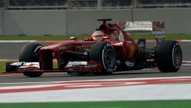 Fernando Alonso - Ferrari - GP India 2013