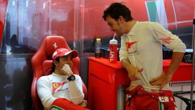Fernando Alonso - Ferrari - Hungria