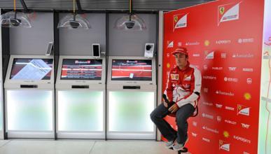 Fernando Alonso - Ferrari - Monaco