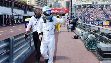 """Fernando Alonso: """"la fiabilidad es lo más importante"""""""
