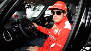 Fernando Alonso - GP Belgica - 2012