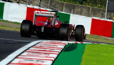 Fernando Alonso - GP Japon 2013