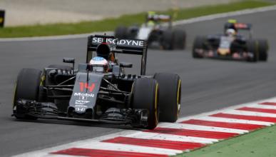 """Fernando Alonso: """"hay señales de progreso"""""""