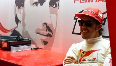 """Fernando Alonso: """"Hubiera preferido salir más adelante"""""""