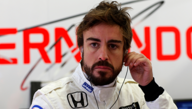 Fernando Alonso no participará en el GP Australia 2015
