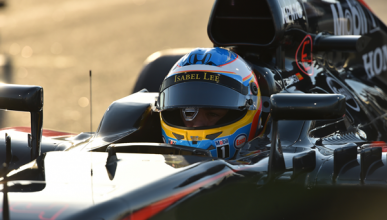 "Fernando Alonso, nombrado ""Commendatore"" por Italia"