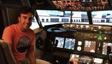 Alonso-avion