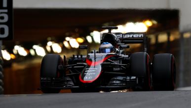 "Fernando Alonso: ""podría haber sido sexto o séptimo"""