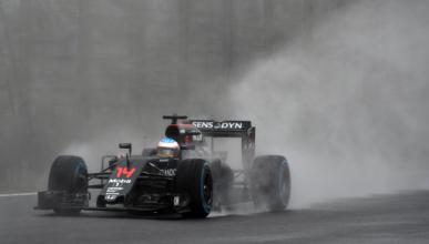 "Fernando Alonso: ""la próxima vez me iré contra Vettel"""