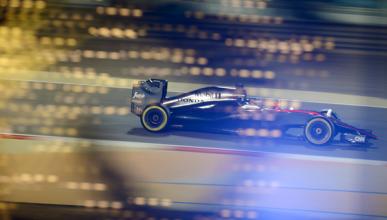 Fernando Alonso, a la puerta de los puntos en Bahréin