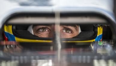 """Fernando Alonso: """"queremos ser campeones en 2017"""""""