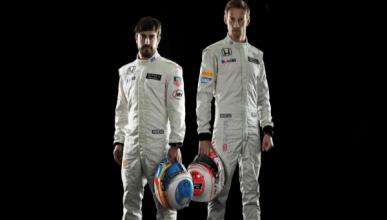 "Fernando Alonso: ""queremos volver a ganar"""