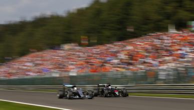 Fernando Alonso rechazaría una oferta de Mercedes