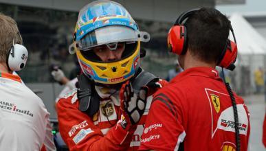 "Fernando Alonso: ""La revancha llega en China"""