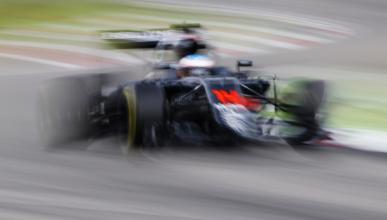 Fernando Alonso, rumbo a Singapur con optimismo