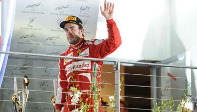 Fernando Alonso - Singapur 2013