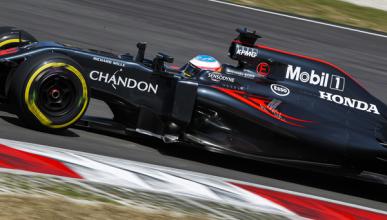"Fernando Alonso: ""Suzuka es un circuito para pilotos"""
