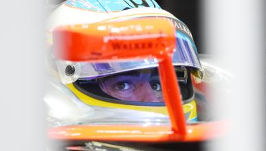 Fernando Alonso también estará en Youtube esta temporada