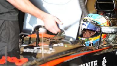 """Fernando Alonso: """"tenemos mucho por probar"""""""