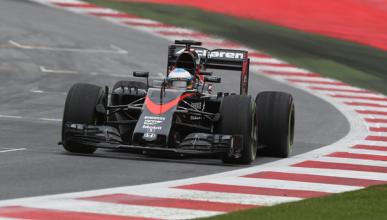 """Fernando Alonso: """"test positivos en Austria"""""""