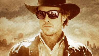 Fernando Alonso - Walker Texas Ranger