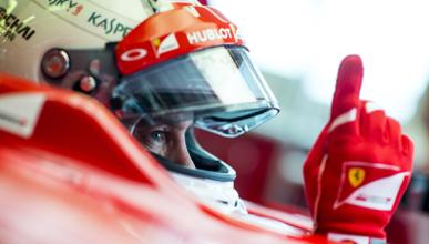 Ferrari desvelará su nuevo f1 de 2015 el 30 de enero