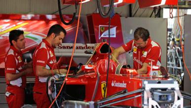Ferrari - GP Monaco - 2012