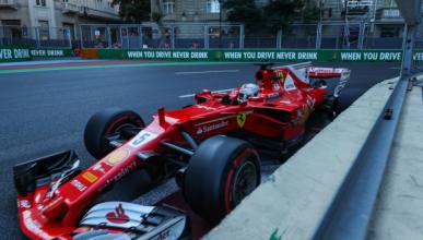 Ferrari llevará una importante mejora a Silverstone