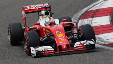 Ferrari llevará importantes mejoras a Canadá