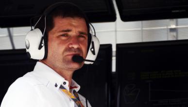 Ferrari se refuerza con Toni Cuquerella