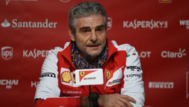 Ferrari suministrará motor a Marussia-Manor en 2015