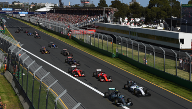 La FIA anuncia nuevas reglas de motores para 2017