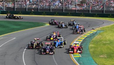 La FIA busca un nuevo equipo de F1 para 2016 o 2017