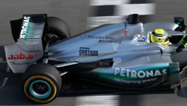 La FIA elimina una laguna en las reglas de mapeado de motor
