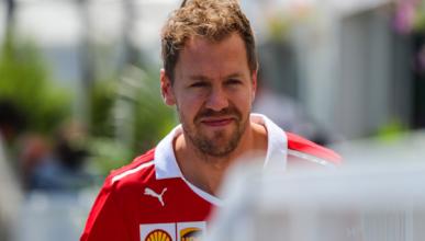 La FIA estudia imponer una dura sanción a Sebastian Vettel