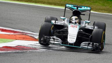 La FIA investiga el último invento de Mercedes