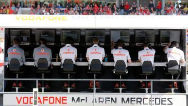 La FIA prohíbe hablar por radio del piloto, no del coche
