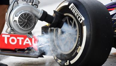 La FIA reacciona ante los trucos para bajar las presiones