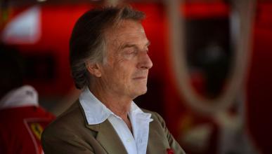 FIAT podría dejar a Montezemolo fuera de Ferrari