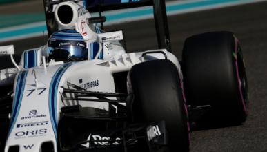 El fichaje de Valtteri Bottas por Mercedes es inminente