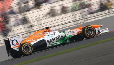 Force India 2013 Paul di Resta