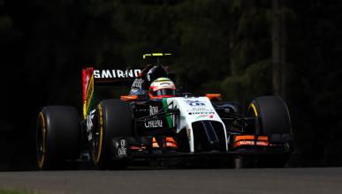 Force India presentará su nuevo f1 el 21 de enero en México