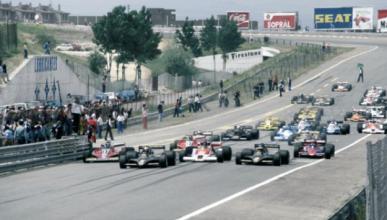 La Fórmula 1 de Adolfo Suárez (1976-1981)