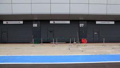 La Fórmula 1 cierra por vacaciones