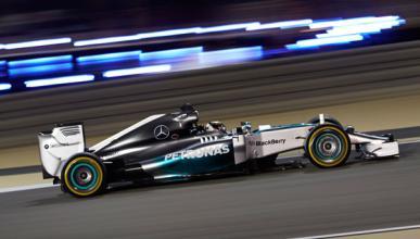 Fórmula 1: Clasificación GP Bahrein 2014. Final