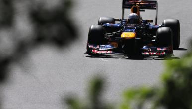 Fórmula 1: Clasificación GP Canadá 2012. Pole de Vettel