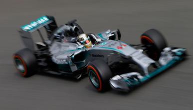 Fórmula 1: Clasificación GP Italia 2014. Resultado final