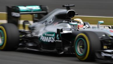 Fórmula 1. Clasificación GP Malasia 2016: Hamilton domina